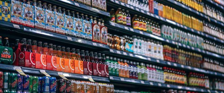 Mid-Cap Food and Beverage Stocks
