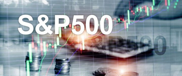 Financial Sector Stocks in the S&P 500 Index