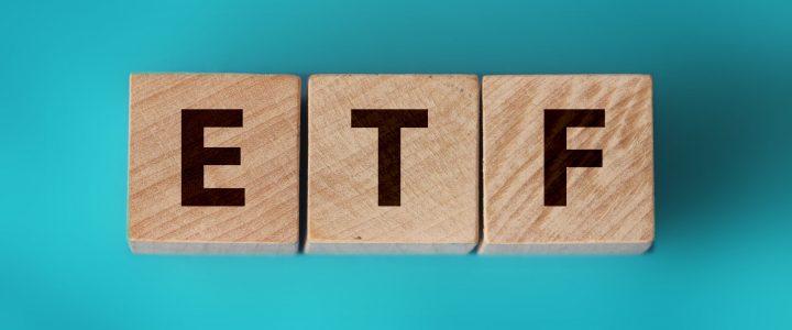 List of ETFs Focusing on China