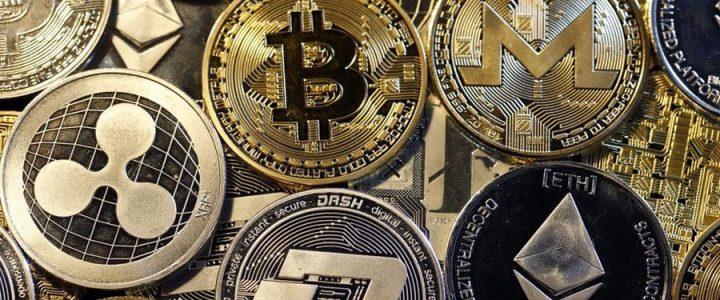 top-cryptocurrencies